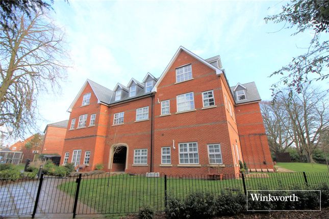 2 bed flat to rent in Goldring Court, Goldring Way, London Colney, St. Albans AL2