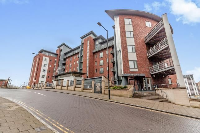 Thumbnail Flat for sale in St. Anns Quay, 126 Quayside, Newcastle Upon Tyne, Tyne And Wear