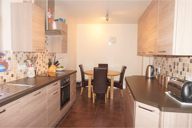 Thumbnail Link-detached house for sale in Plastirion Avenue, Prestatyn
