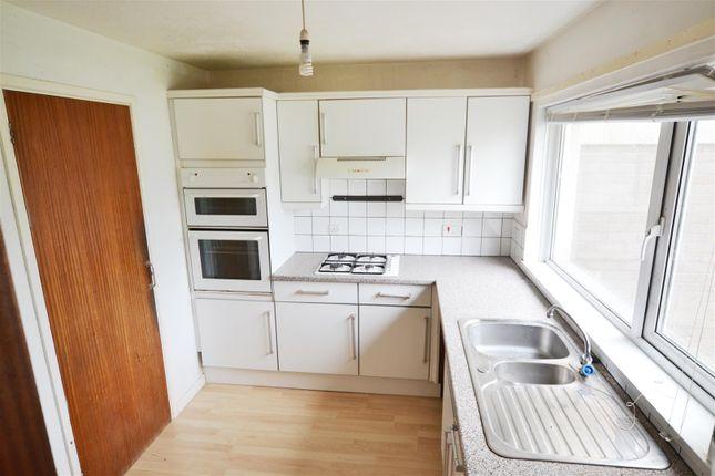 Kitchen of Strongbow Walk, Pembroke SA71