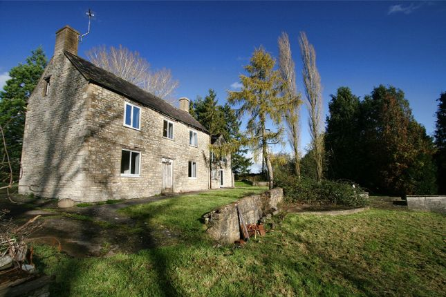 5 bedroom detached house for sale in Chase Lane, Inglestone Common, Badminton, South Gloucestershire