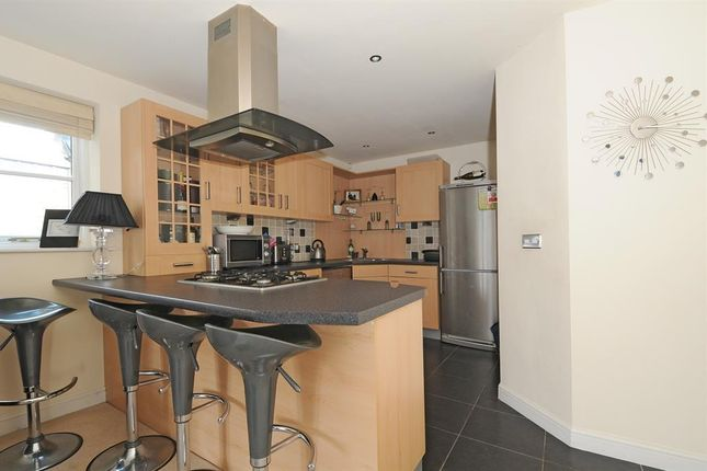 Thumbnail Property to rent in Grove Mill Court, Otley