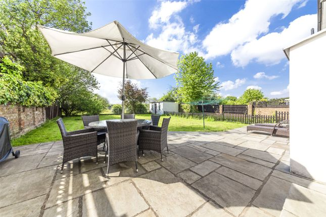 Thumbnail Semi-detached house for sale in Billet Road, Romford, Essex