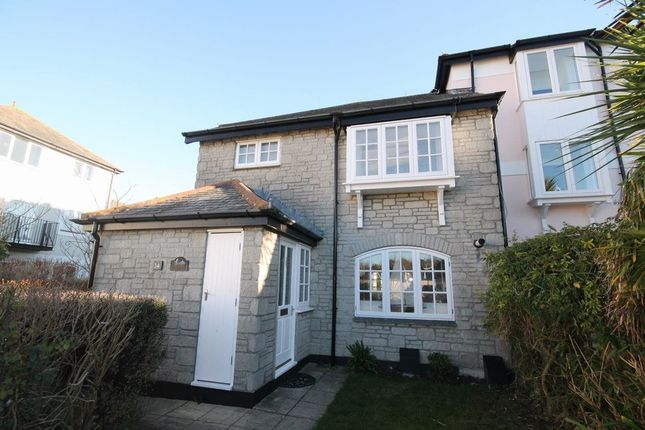 Thumbnail Property to rent in St. Smithwick Way, Falmouth