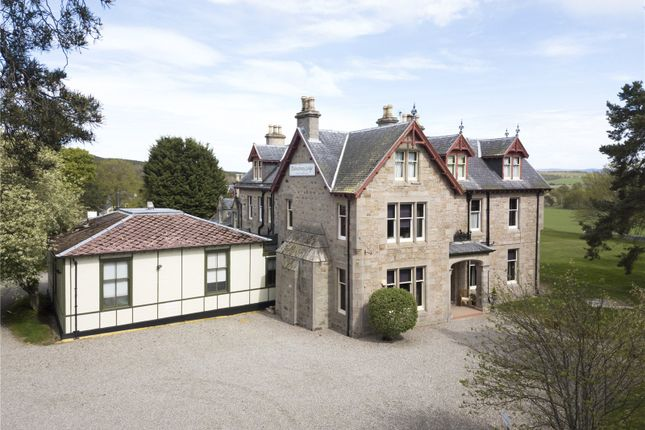 Thumbnail Detached house for sale in Carrbridge