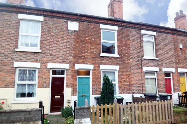 Thumbnail Terraced house to rent in Middelton Street, Beeston, Nottingham