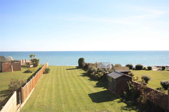 Thumbnail Semi-detached house for sale in Hartfield Road, Cooden, Bexhill On Sea