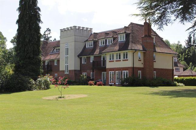 Thumbnail Flat to rent in Tidmarsh Grange, Tidmarsh, Reading