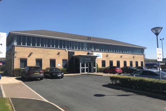 Thumbnail Office for sale in Belthorn House, Walker Office Park, Blackburn