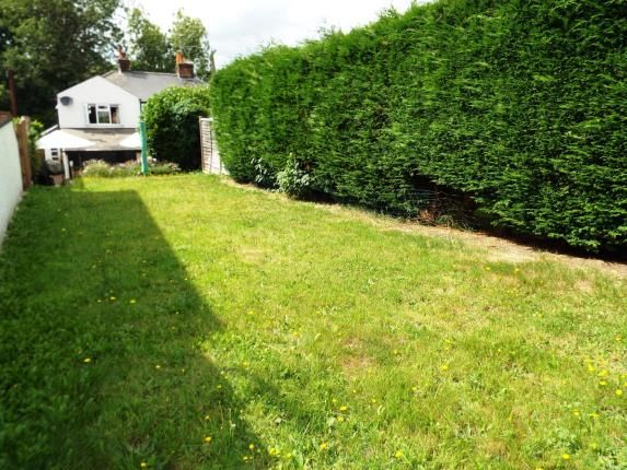 Thumbnail End terrace house for sale in Bagshot, Surrey