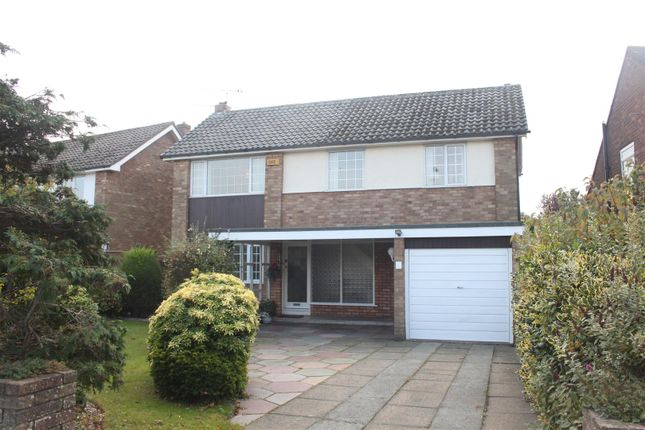 Thumbnail Detached house for sale in Kenilworth Road, Ainsdale, Southport