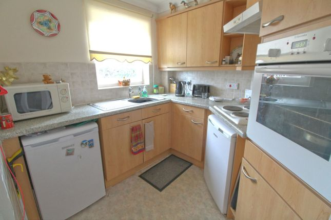 Kitchen of Chatsworth Road, Brampton, Chesterfield S40