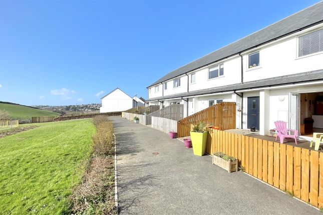 3 bed terraced house to rent in Luxland View, Newquay TR7