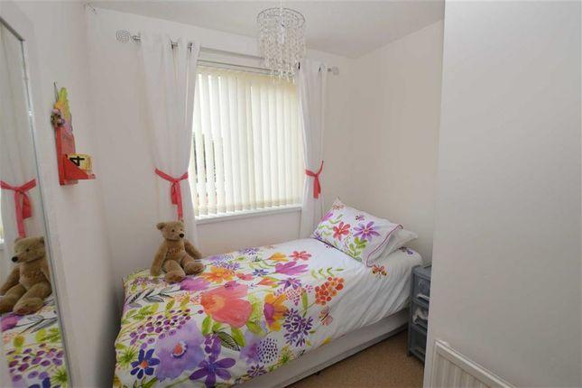 Bedroom Three of Sidmouth Street, Newland Avenue, Hull HU5
