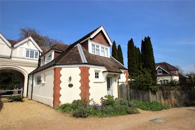 Thumbnail Property for sale in Hammerwood Road, Ashurst Wood, East Grinstead