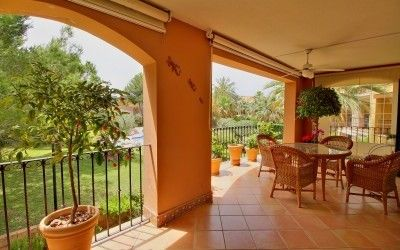 3 bed apartment for sale in Santa Ponsa, Balearic Islands, Spain