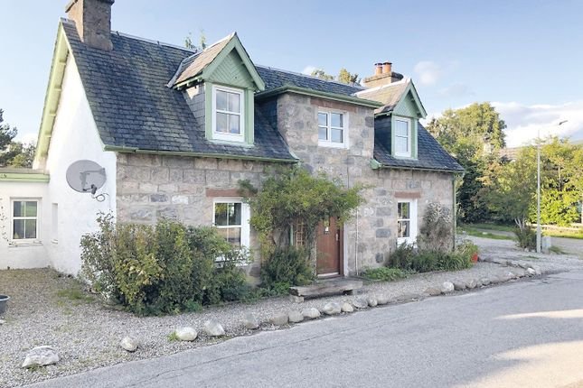Thumbnail 5 bed detached house for sale in 14 Lewiston, Drumnadrochit