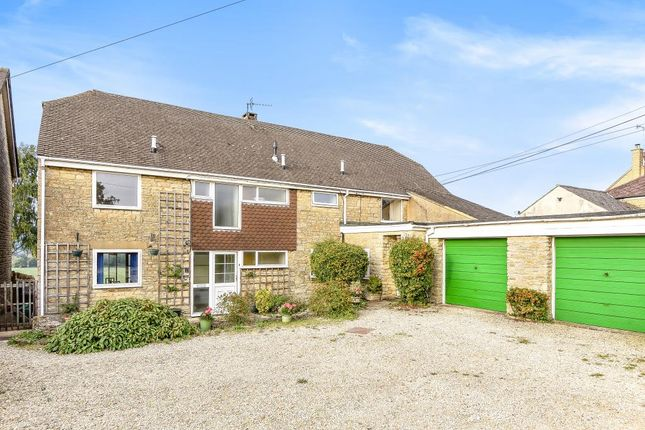 Thumbnail Semi-detached house to rent in Main Road, Long Hanborough