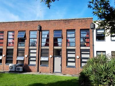 Thumbnail Office for sale in 6 Greenbox, Westonhall Road, Stoke Prior, Bromsgrove