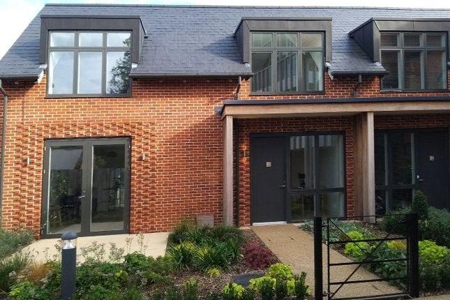 Thumbnail Semi-detached house for sale in Holmwood, The Rise, Brockenhurst, Hampshire