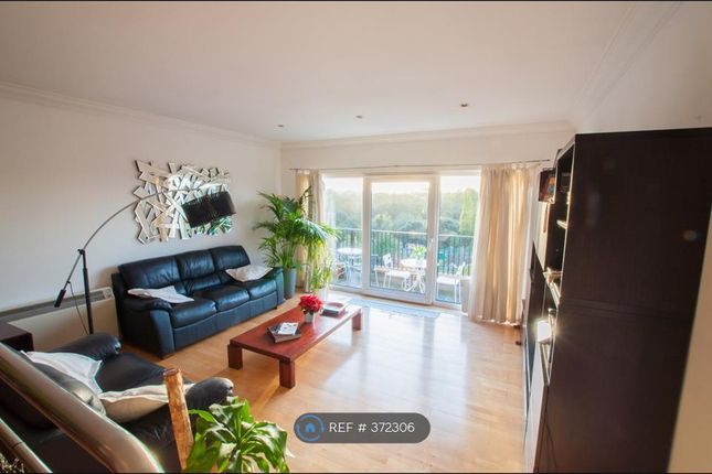 Thumbnail Flat to rent in Parkview Court, London