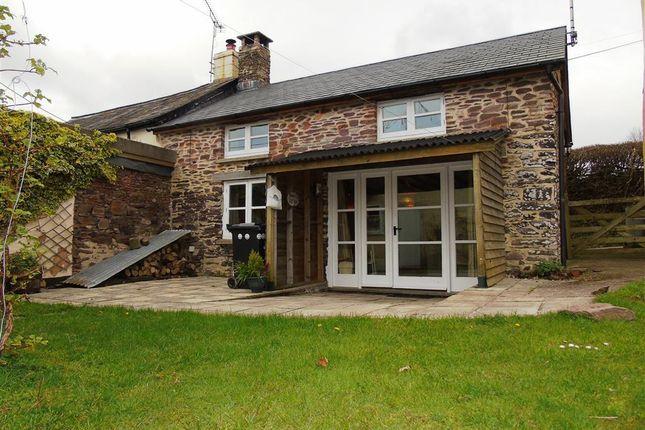 Thumbnail Property to rent in Skilgate, Taunton