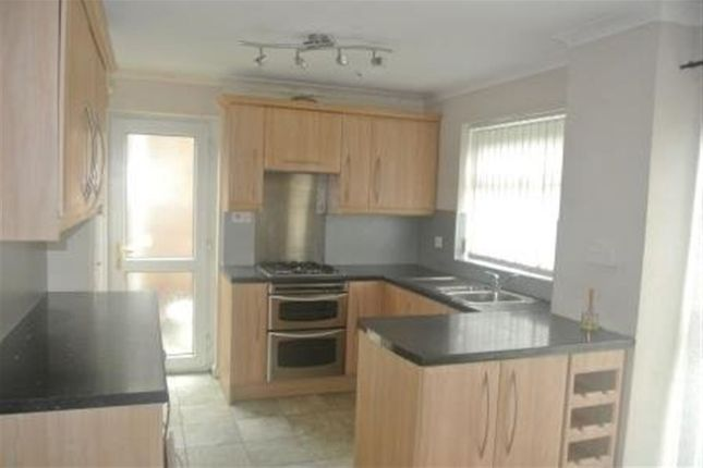 Thumbnail Semi-detached house to rent in Filbert Close L33, 3 Bed Semi