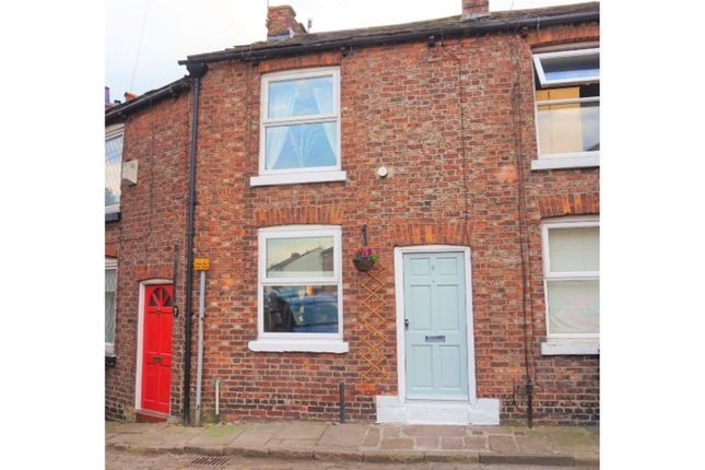 Thumbnail Terraced house for sale in River Street, Macclesfield