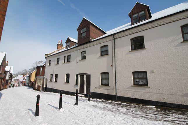 Thumbnail Flat for sale in Maidenburgh Street, Colchester