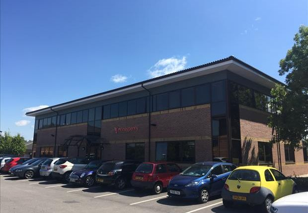 Thumbnail Office to let in Building H, Yale Business Village, Wrexham