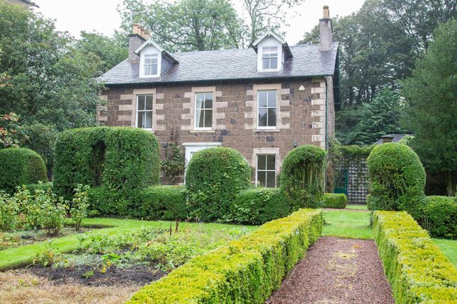 Thumbnail Detached house to rent in Greenside, Leslie, Glenrothes