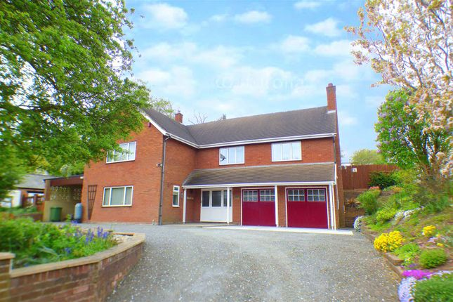 Thumbnail Detached house for sale in Wolverton, Stratford-Upon-Avon