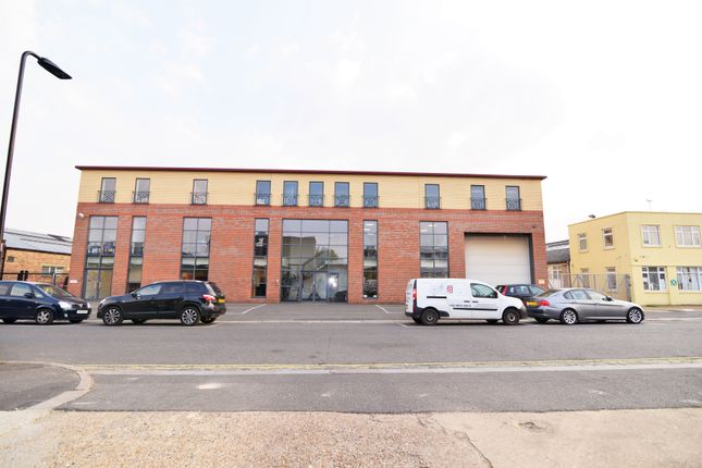 Thumbnail Warehouse for sale in Walmgate Road, Perivale