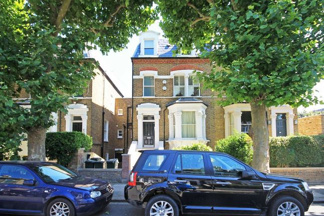 Thumbnail Flat to rent in Dorncliffe Road, London
