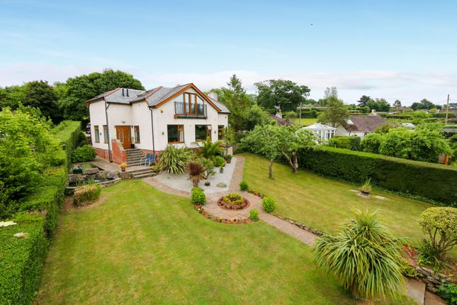 Thumbnail Detached house for sale in Stokeinteignhead, Newton Abbot