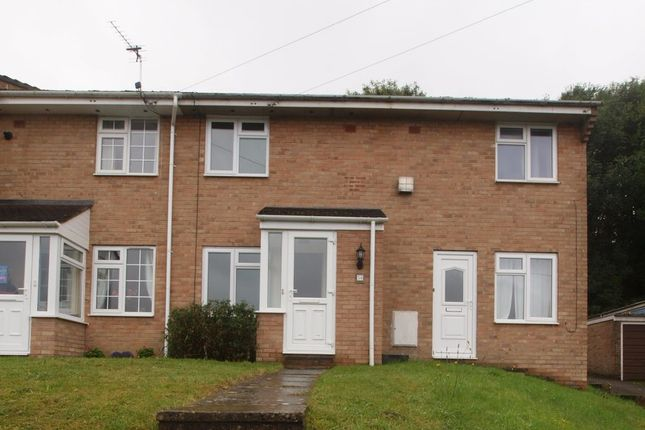 Terraced house to rent in Beechwood, Yeovil