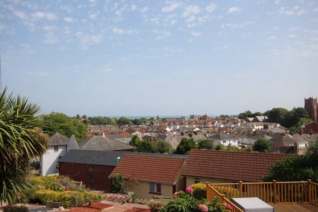 Thumbnail Semi-detached house to rent in Lower Park, Southfield Road, Paignton