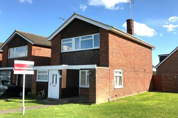 Thumbnail Property to rent in The Willows, Colchester