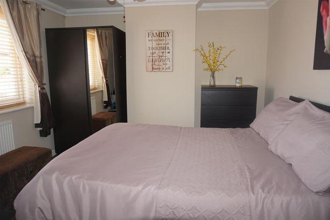 Bedroom 1 of Bennett Road, Ipswich IP1