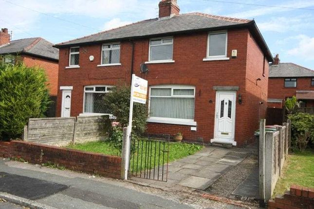 3 bed semi-detached house to rent in Beech Avenue, Kearsley, Bolton