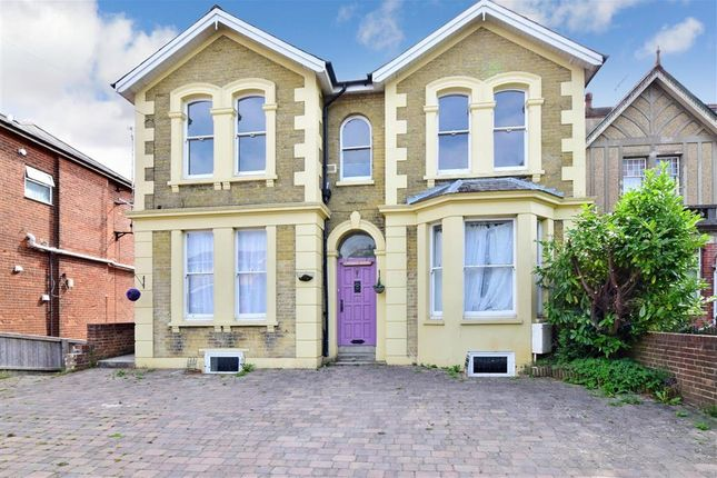 Thumbnail Flat for sale in Ashey Road, Ryde, Isle Of Wight