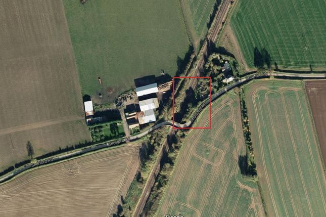 Thumbnail Land for sale in Wickenby, Lincoln