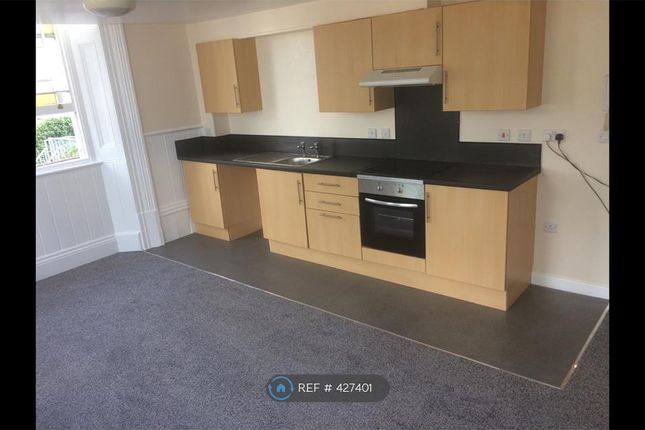Thumbnail Flat to rent in Dimond Street, Pembroke Dock