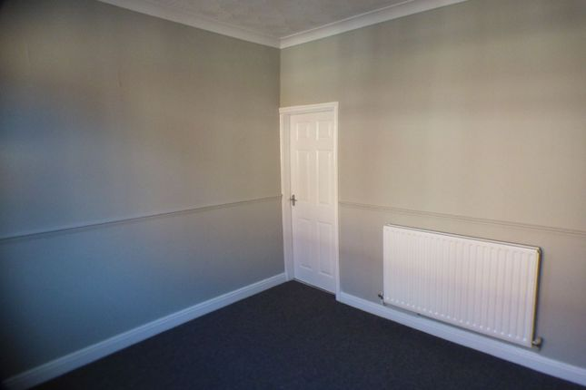 Thumbnail Terraced house to rent in Foley Street, Fenton, Stoke On Trent