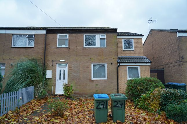 Thumbnail Property to rent in Mitchell Avenue, Canley, Coventry