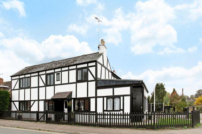 Thumbnail Detached house to rent in Blacksmith Lane, Churchdown