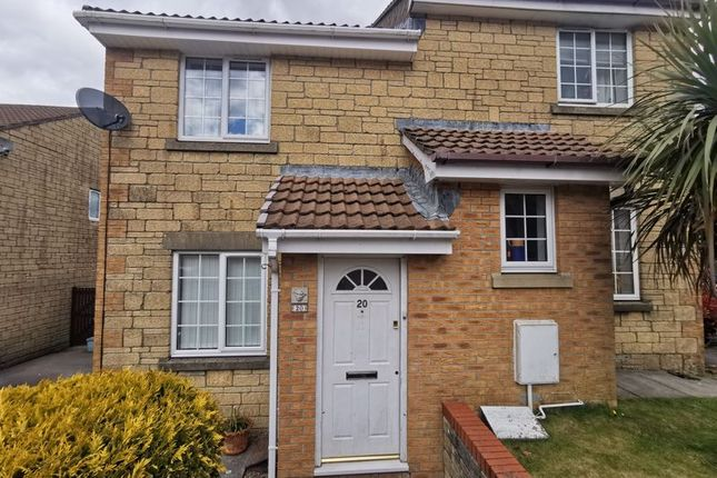 2 bed property to rent in Cwrt Nant Y Felin, Caerphilly CF83