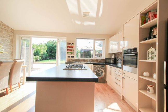 Kitchen of Bennetts Road, Coventry CV7