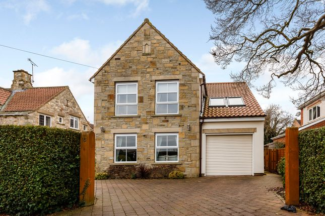 Thumbnail Detached house for sale in Chapel Lane, Wetherby
