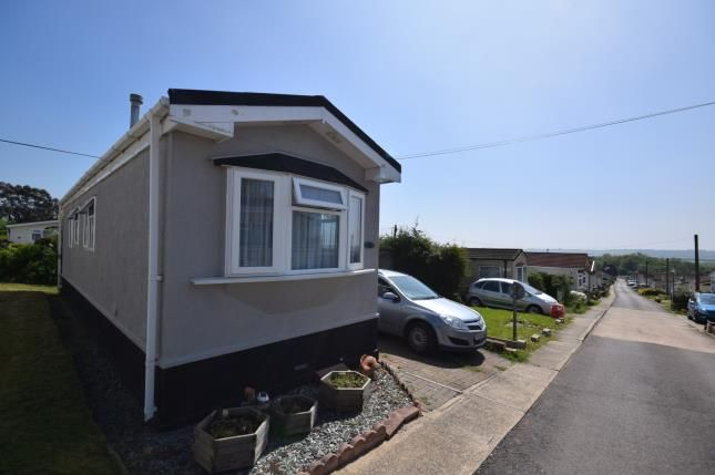 Thumbnail Bungalow for sale in Althorne, Chelmsford, Essex